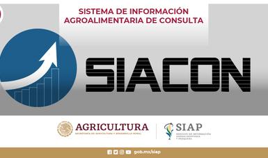 Sistema de Información Agroalimentaria de Consulta