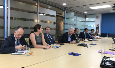 Avanza México en Proyecto con el Banco Mundial para fortalecer esquemas productivos y de comercialización de granos