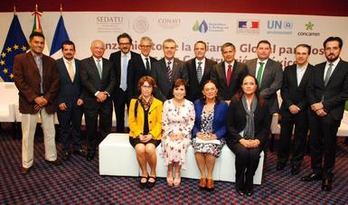 Alianza Global para los edificios y la construcción