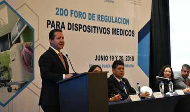 Dispositivos Médicos, industria estratégica y prioritaria en el país: JSyT