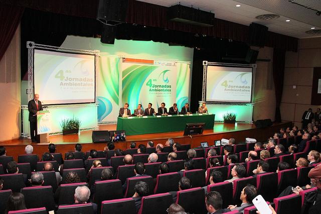 Firma convenio Semarnat- Profepa y Pemex a favor del medio ambiente