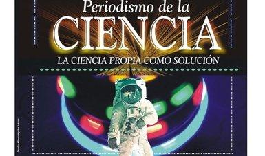 Curso-Taller Periodismo Científico AEM y SOGEM