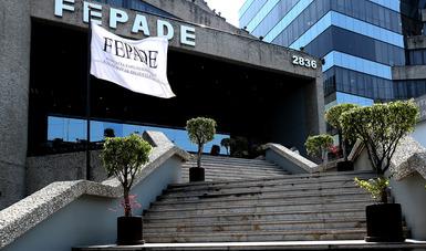 La FEPADE informa sobre la incidencia en materia penal electoral del primero de julio.
