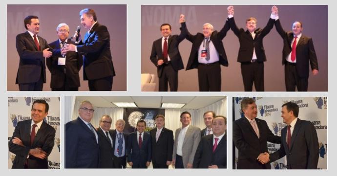 Las Reformas Estructurales permitirán a las PyMES integrarse a las cadenas globales de valor