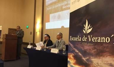 """La Escuela de Verano '18 ICTUR-Jalisco, cuyo lema será """"Rumbo a la transformación digital del sector turístico"""", se realizará del 16 al 18 de julio en las ciudades de Guadalajara y Tequila, Jalisco"""
