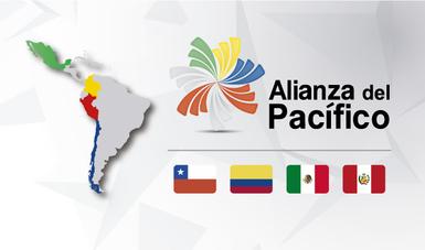 países de la alianza del pacífico