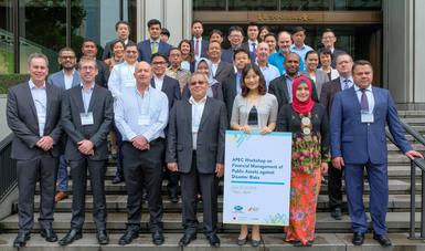AGROASEMEX, presente en la reunión de APEC.
