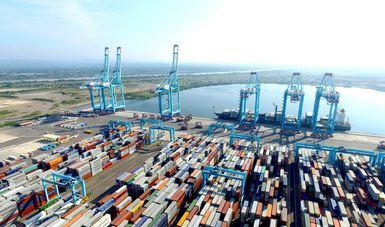 La SCT duplicará capacidad operativa de los puertos