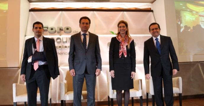 Inauguró el Secretario de Economía el Foro Procura de Petroleras Latinoamericanas (GPL 10)