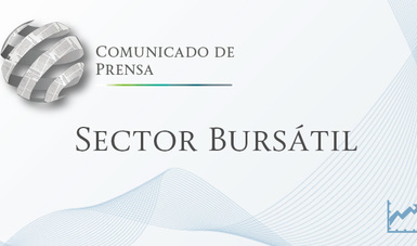 Comunicado Inicio de Operaciones Bolsa Institucional de Valores