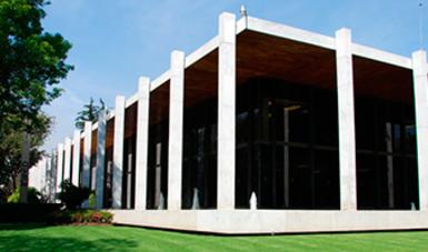 Firman SEP y Embajada de Francia en México convenio para la donación de bienes muebles a la escuela Suave Patria