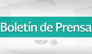 La Profeco, encabezada por Rogelio Cerda Pérez, emitió seis alertas rápidas de modelos de auto de reciente manufactura, a efecto de proteger a los consumidores ante las fallas que pudieran presentar los vehículos referidos.
