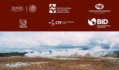 Programa de Financiamiento y Transferencia de Riesgos para Geotermia en México