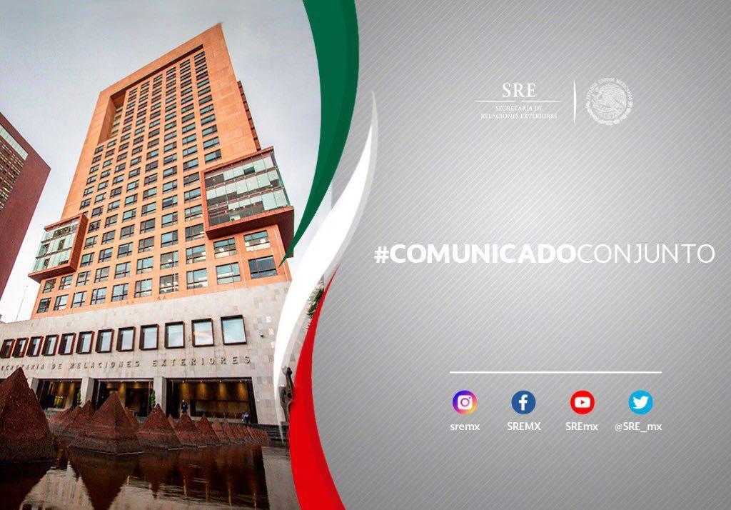 Viaja a Washington, D.C. delegación mexicana para nueva ronda de negociaciones del TLCAN