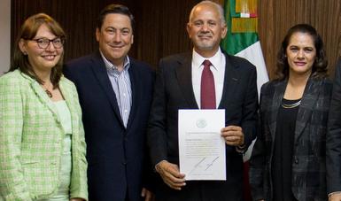 La investigación y ciencia son elementos claves en el crecimiento del campo mexicano.