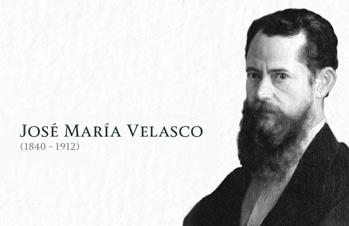Velasco, el más grande paisajista mexicano