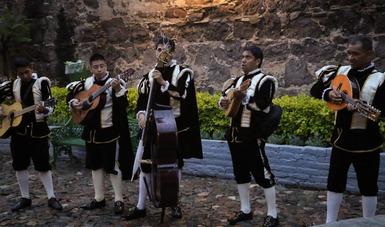 Seis plazas en Guanajuato enmarcan las actividades