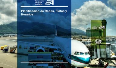 Foto de Curso Planificación de Redes, Flotas y Horarios