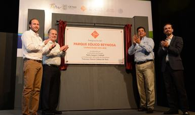 Tamaulipas tendrá uno de los parques eólicos más grandes de América Latina