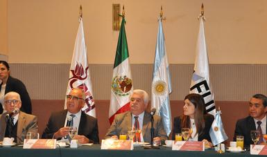 Regresa la Feria Universitaria del Libro de Hidalgo