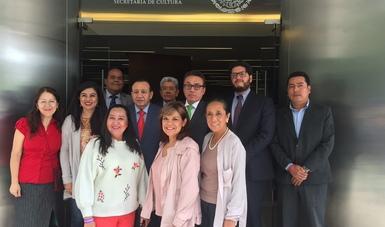 Realizan proyecto teatral inédito con estados del sureste mexicano