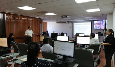 PGR -Coahuila se actualiza en el Sistema Justica Net