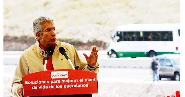 Gira en el Estado de Querétaro