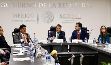 El FAIS demuestra que el trabajo en equipo se traduce en menores índices de pobreza Javier García Bejos