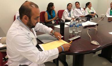 """""""Ciudad Salud"""", cuenta con 11 acreditaciones"""