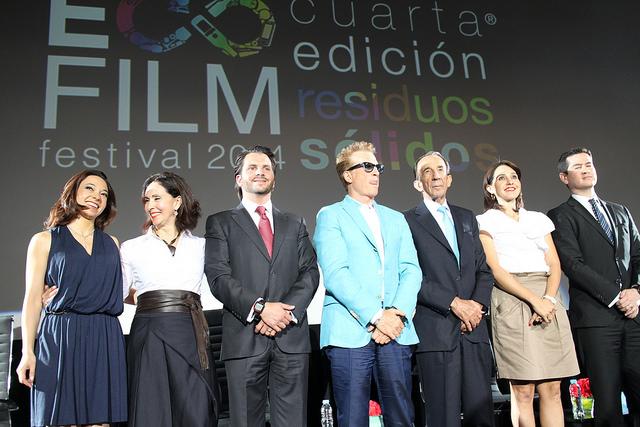 4ta. Edición Ecofilm 2014.
