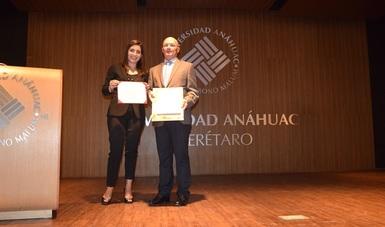 AGROASEMEX, En la Universidad Anáhuac