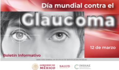 Día mundial contra el Glaucoma: 12 de marzo