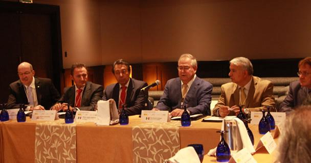 XIII Encuentro de Investigación y Tecnología Agraria y Alimentaria de Iberoamérica, con la participación de investigadores, especialistas