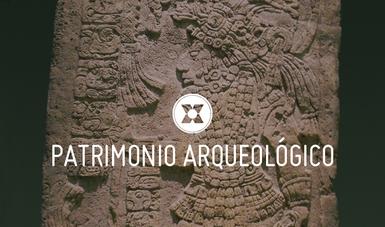 La ley define a los monumentos arqueológicos como bienes propiedad de la nación: inalienables, imprescriptibles, inembargables e intransferibles.