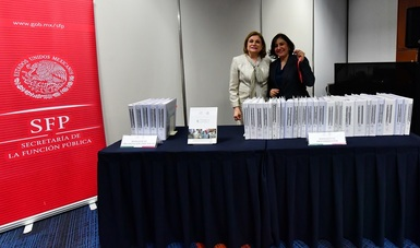 Realizan segundo encuentro la SFP y el equipo de transición para la administración 2018-2024