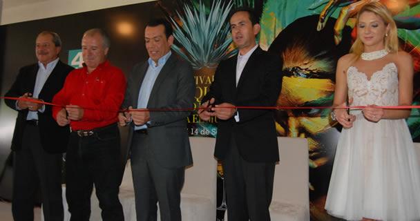 El objetivo es promover el producto, ampliar los horizontes del tequila y desarrollar su capacidad comercial.