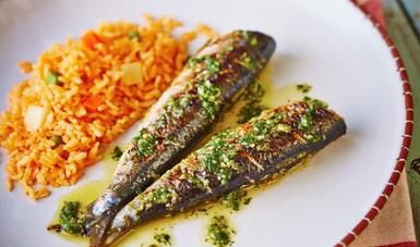 La pesquería de sardina genera 584.4 millones de pesos y es el décimo producto con mayor valor en el sector pesquero nacional.