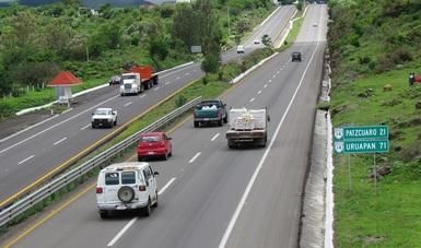 Transforma y mejora SCT Infraestructura de Comunicaciones en Michoacán