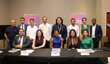 """Impulsan Alianza Mundial De Cooperación En El Encuentro """"Jóvenes Hacia El 2030"""""""
