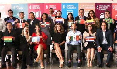Realizan XIX Conferencia Iberoamericana De Ministros Y Responsables De Juventud