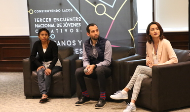 Inaugura Imjuve Tercer Encuentro Nacional De Jóvenes Artesanos Y Diseñadores