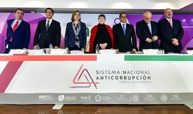 Aprueba SNA nuevo formato para la declaración patrimonial y de intereses