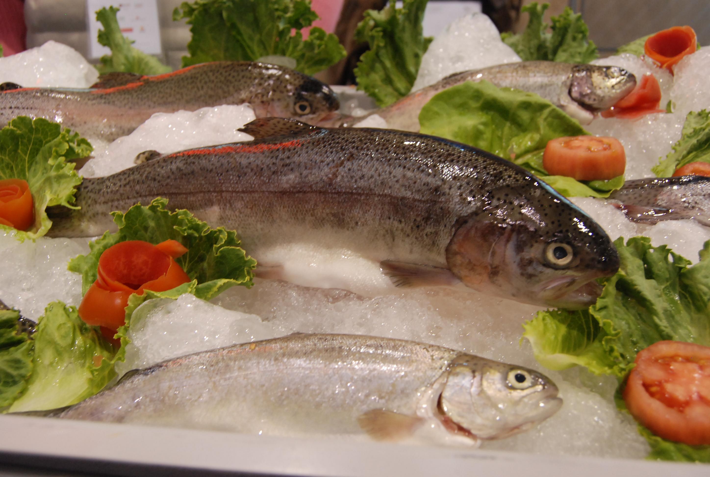 Promueve SAGARPA presencia de empresas y productores pesqueros en la Baja Sea Food Expo 2014