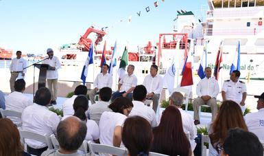 La investigación generada durante esta campaña aportará a la sostenibilidad pesquera y al fortalecimiento de capacidades técnicas y científicas en la región.