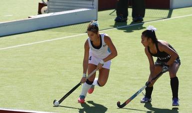 México ganó su clasificación para Buenos Aires 2018 en esta disciplina, en ambas ramas