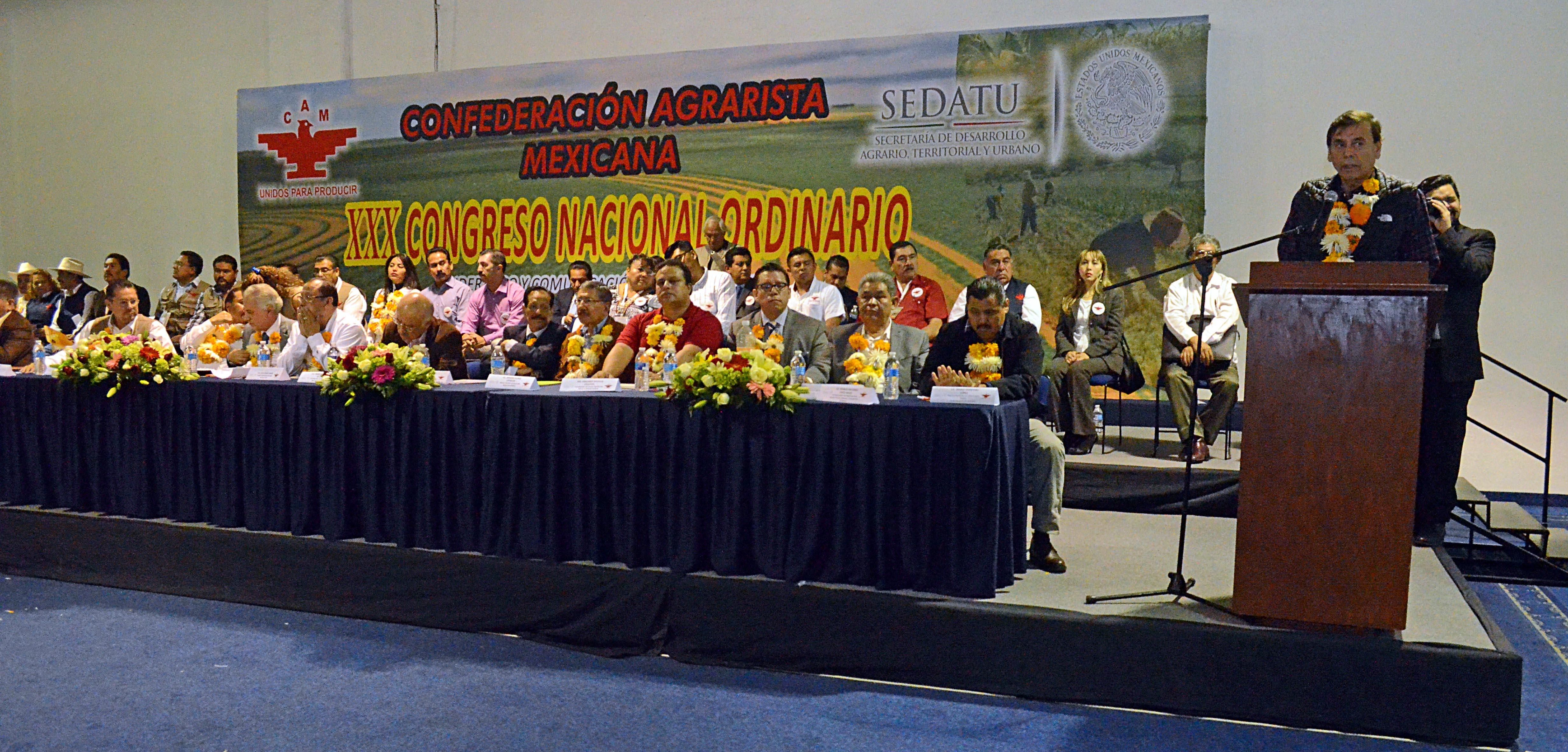 Refuerza SAGARPA acciones para atención inmediata a productores: Subsecretario de Desarrollo Rural, Juan Manuel Verdugo Rosas