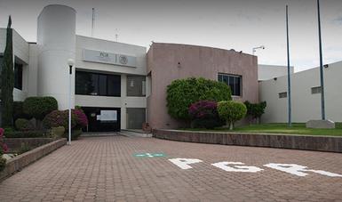 Obtiene PGR Querétaro una sentencia  de siete años de prisión por delitos de orden federal