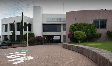 PGR Querétaro, obtiene prisión preventiva  por posesión de hidrocarburos