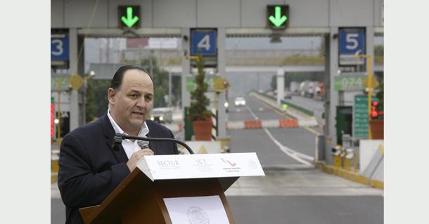 Subsecretario de Infraestructura