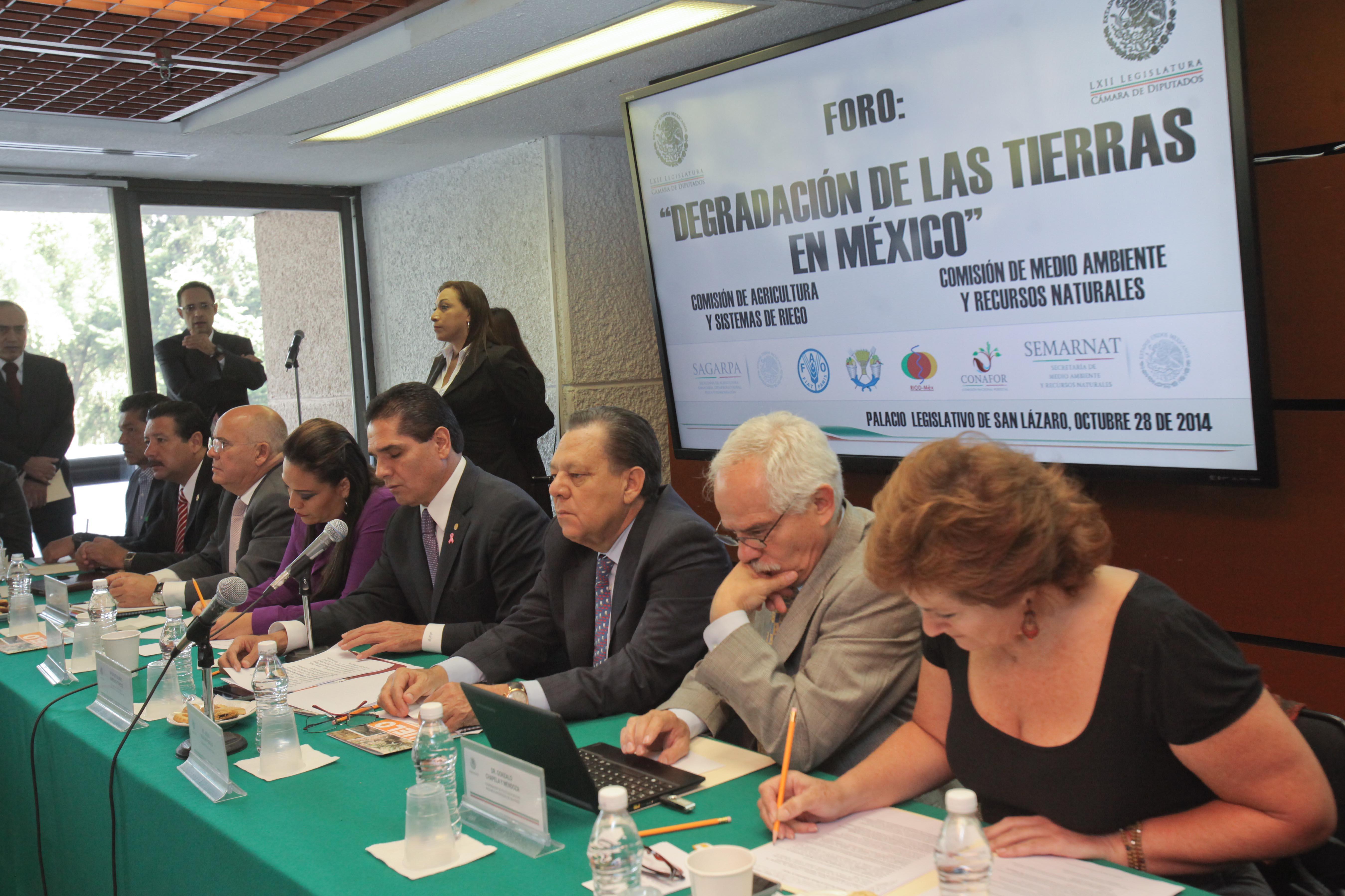 Detona SAGARPA seguridad alimentaria, desarrollo socioeconómico y sustentabilidad con mejores políticas públicas: Aguilar Padilla